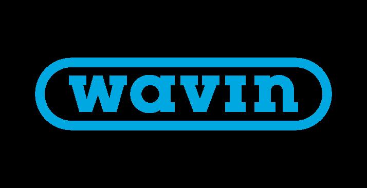 WAVIN Logo 714x365